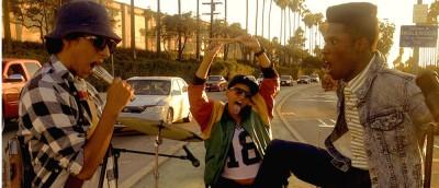 Ny trailer ute for den 90-tallsnostalgiske Sundance-favoritten Dope