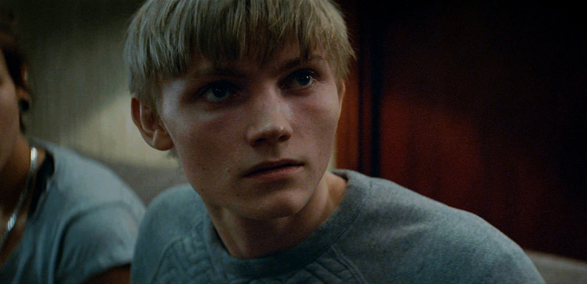 Svenske Magnus von Horns film «Efterskalv», som vises i Quinzaine.