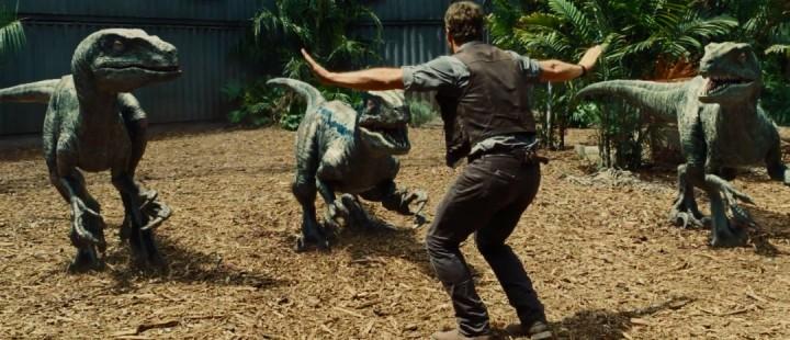 Ny, urovekkende svak trailer til Jurassic World