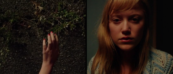 It Follows, del 1: Ondskapen inntar Suburbia