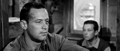Billy Wilder fanges av egen dristighet i Stalag 17