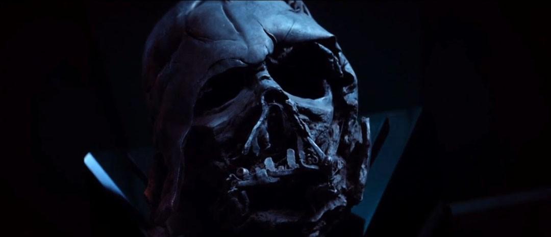 Ny teaser til Star Wars: Episode VII – The Force Awakens byr på forførende visualitet og nostalgi