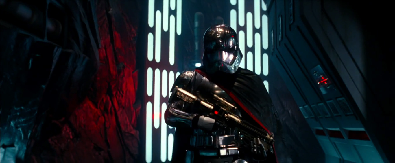 «Star Wars: Episode VII – The Force Awakens»