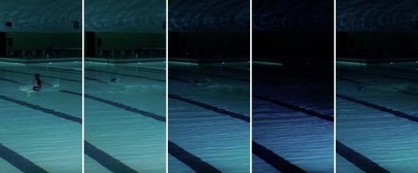 basseng strøm 0