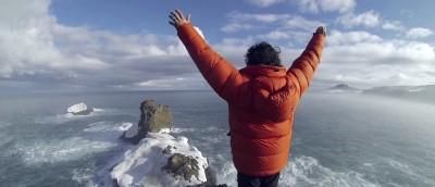 Å være i stillheten – om Bjørnøya og tendenser i den nye polare ekspedisjonsfilmen