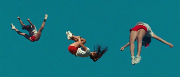 Joachim Triers Louder Than Bombs snart klar for Cannes – her er den første plakaten
