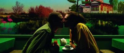Ferske bilder, plakater og klipp fra Gaspar Noés sexdrama Love