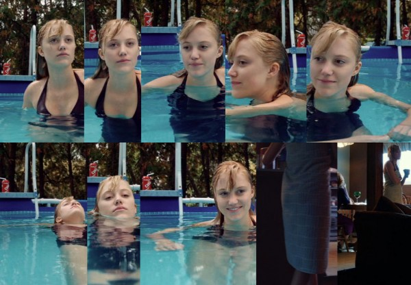 red pool montage xy