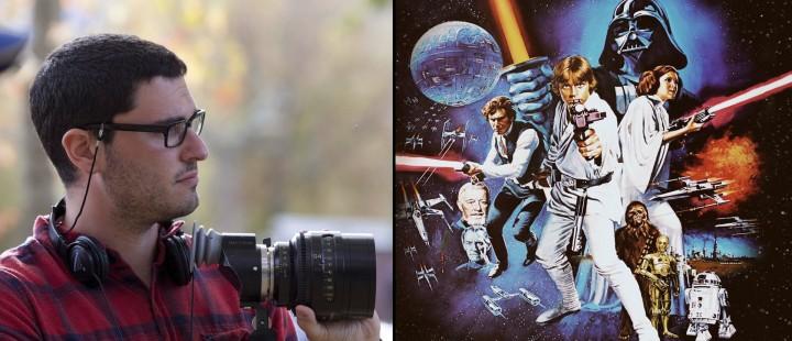 Chronicle-regissør Josh Trank har fått sparken fra planlagt Star Wars-spin off