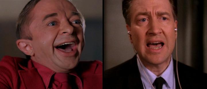 David Lynch returnerer likevel til Twin Peaks