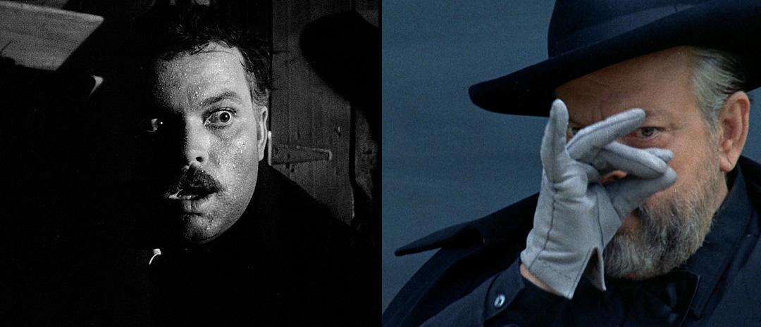 Orson Welles 100 år