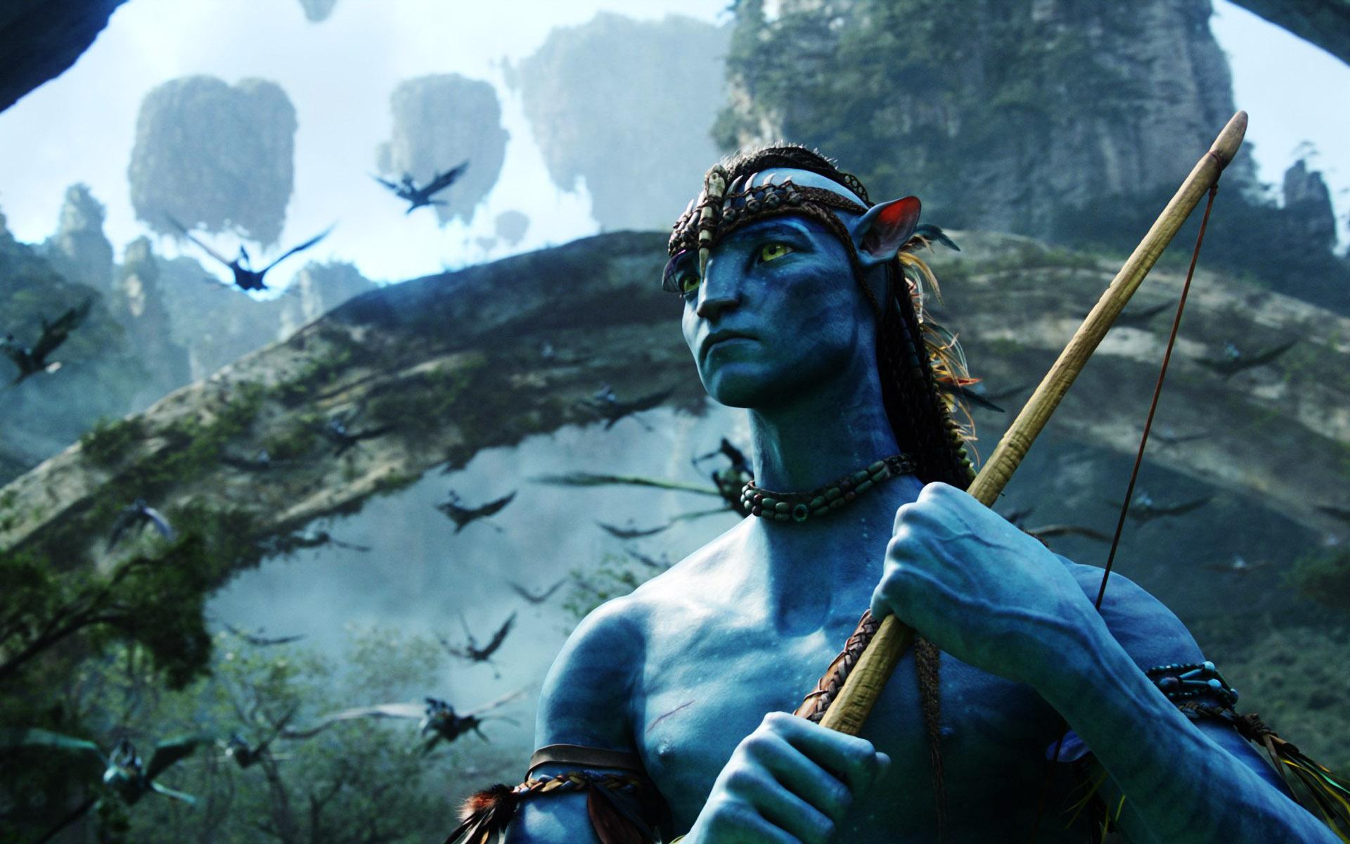 «Avatar».
