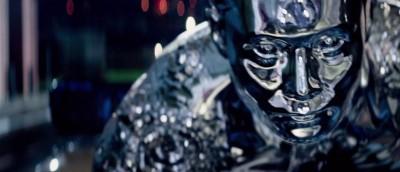Et rustent mausoleum: Terminator Genisys
