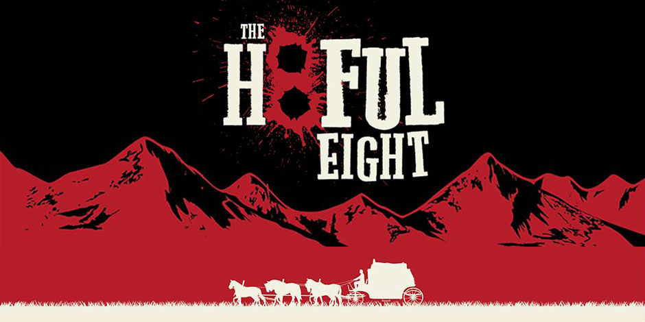 Tarantino sår frø for kinokulturen – høstet applaus for testvisningen av The Hateful Eight