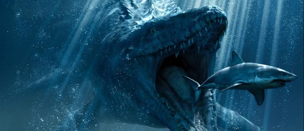 Energisk, men vimsete Jurassic World