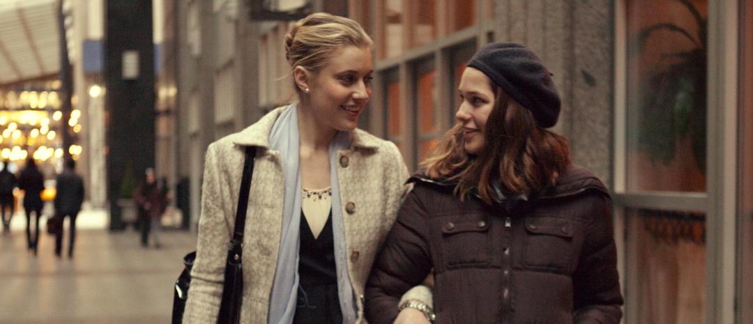 Greta Gerwig leder an i sjarmerende trailer til Mistress America – Noah Baumbachs sjelelige oppfølger til Frances Ha?