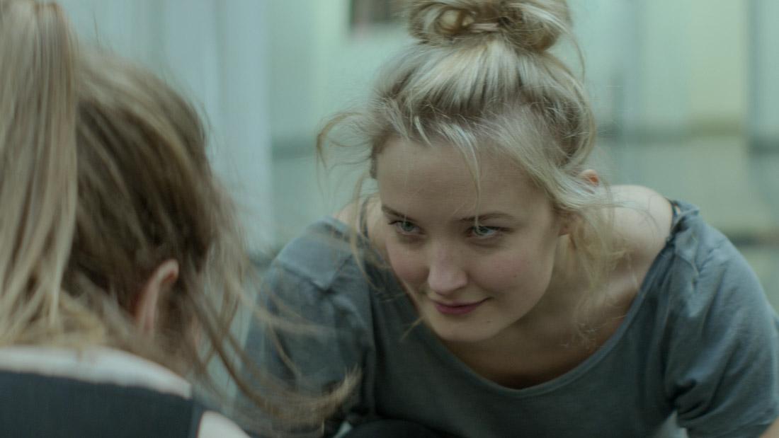 Ine Marie Wilmann er nominert for sin fremragende rolletolkning i «De nærmeste».