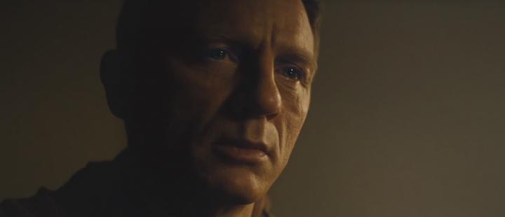 James Bond har en hemmelighet i ny teaser til Spectre