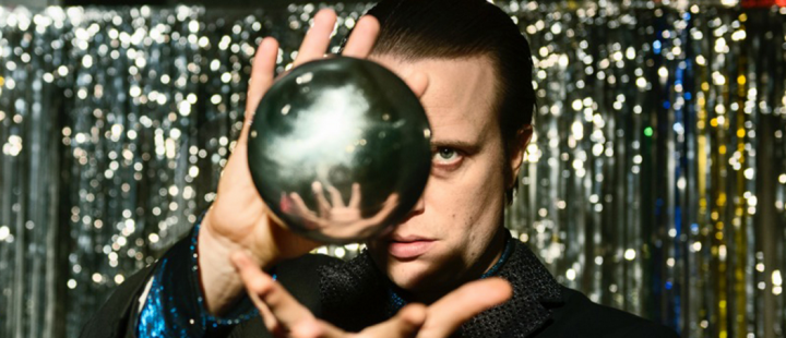 Dirk Ohm får internasjonal premiere i Karlovy Vary