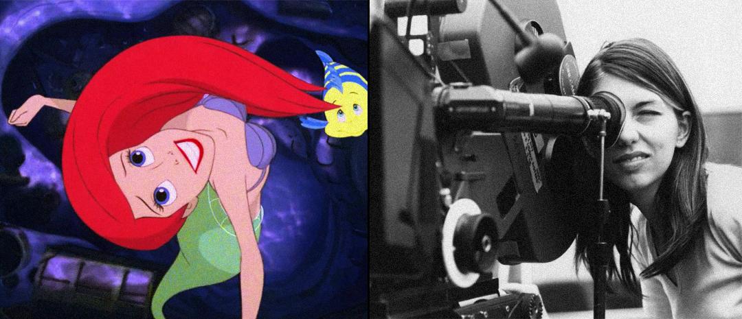 Sofia Coppola har trukket seg fra Den lille havfruen