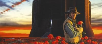 Danske Nikolaj Arcel skriver og regisserer gigant-adaptasjon av Stephen Kings The Dark Tower