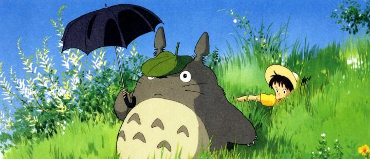 Arthaus har sikret seg katalogen til Studio Ghibli