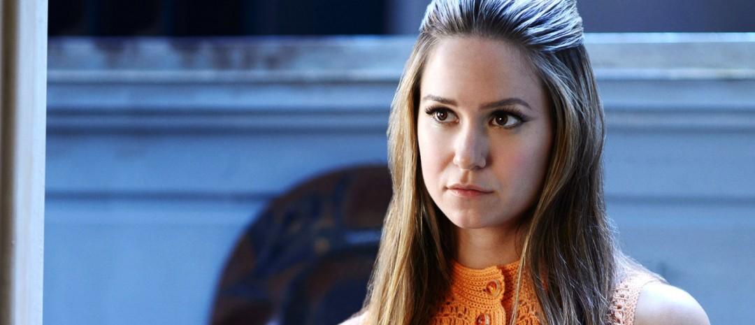 Katherine Waterson (Inherent Vice) har kapret hovedrollen i Harry Potter-«oppfølgeren» Fantastic Beasts and Where to Find Them