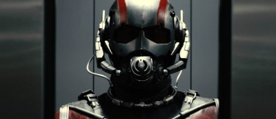 Ant-Man byr på oppskriftsmessig underholdning – i små porsjoner
