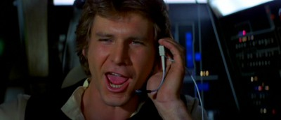 Phil Lord og Christopher Miller lager film om Star Wars-ikonet Han Solo