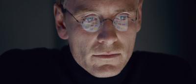 Danny Boyle tilbake i storform? Se traileren til Steve Jobs