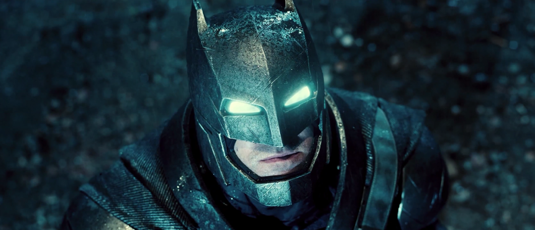 Ben Affleck regisserer Batman-film