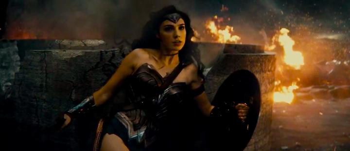 Vinden snur for Batman v Superman – ny trailer får entusiastisk mottagelse på Comic-Con
