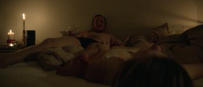 No sex please, we're filmmakers! Halfdan Ullmann Tøndel breaks the mould with Bird Hearts