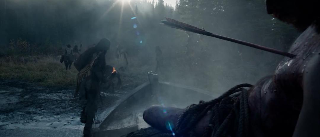 Poesi og villskap i traileren til Alejandro González Iñárritus The Revenant