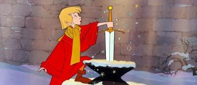 Disney planlegger live action-versjon av Sverdet i stenen