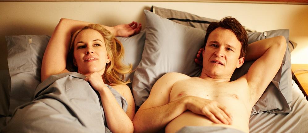 The Little Death er en platt grovis av en sexkomedie