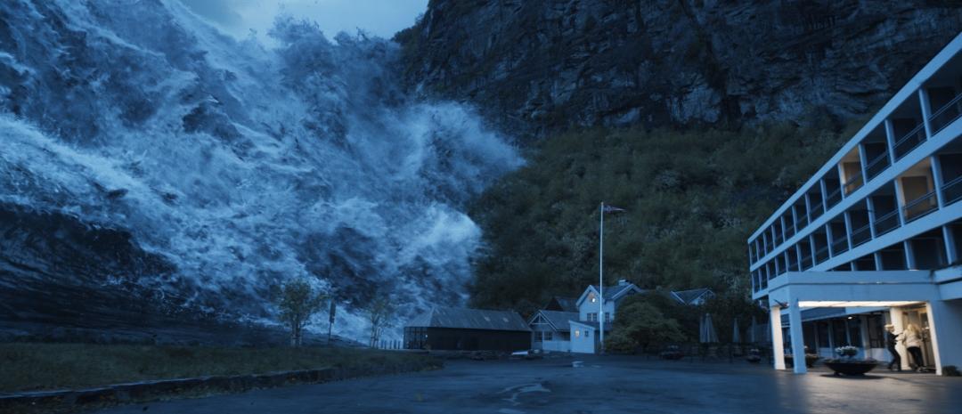 Analysen: Bølgen (2015)