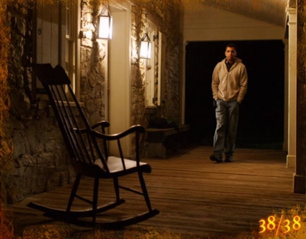 chair 91 shyamalan