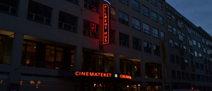 Opprop for å bevare Cinemateket i Oslo