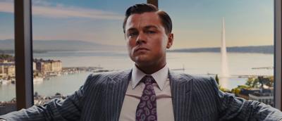 Martin Scorsese og Leonardo DiCaprio gjenforenes i The Devil in the White City