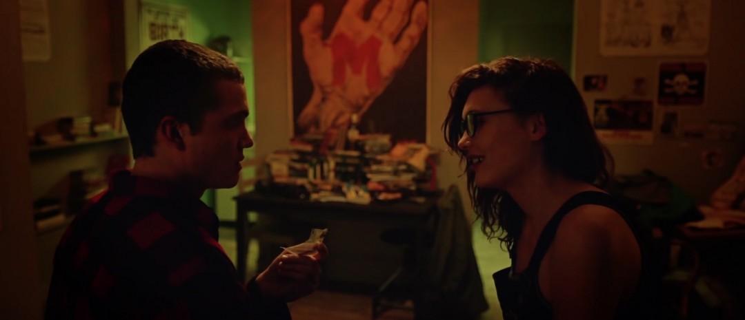Tre ferske klipp fra Gaspar Noés 3D-sex-melodrama Love
