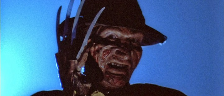 New Line Cinema sliper knivhansken og «rebooter» A Nightmare On Elm Street