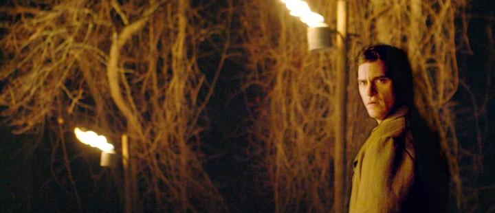 Joaquin Phoenix og M. Night Shyamalan gjenforenes