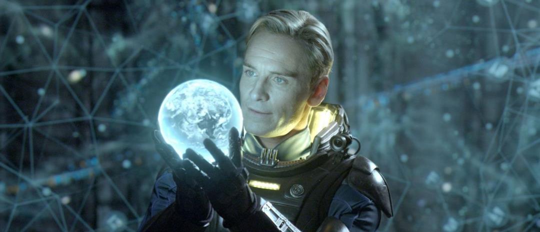 Ridley Scott starter innspillingen av Prometheus 2 i januar 2016