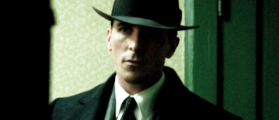 Christian Bale og Michael Mann gjenforenes i film om Enzo Ferrari