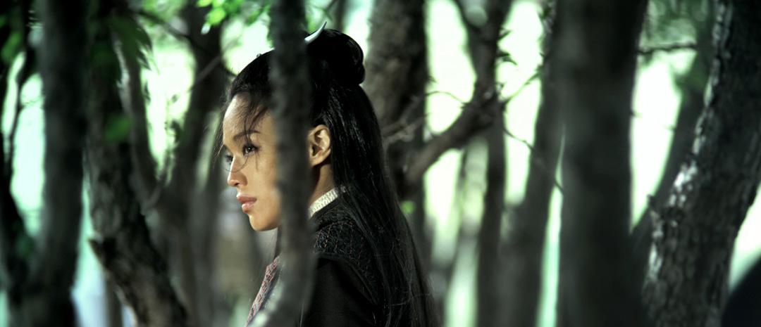 «The Assassin» av Hou Hsiao-hsien.