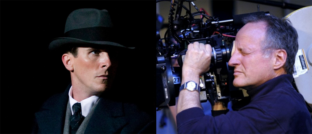 Digitalentusiasten Michael Mann hinter om at han vil skyte på film igjen i Ferrari