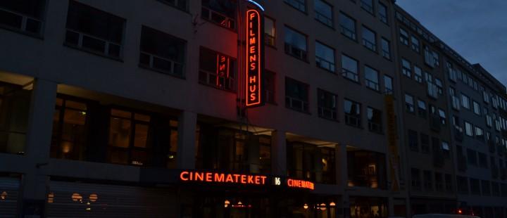 Kinoens fremtid og fremtidens muligheter – noen funn fra NFIs filmformidlingsseminar
