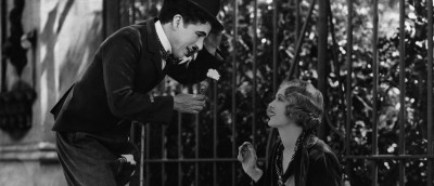 Silent film: It's curious, it's charming, but how to watch it?
