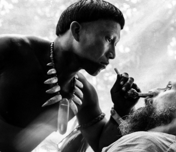 «Embrace of the Serpent»